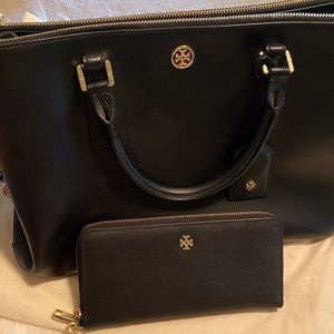 Tory Burch Robinson Tote (Large)